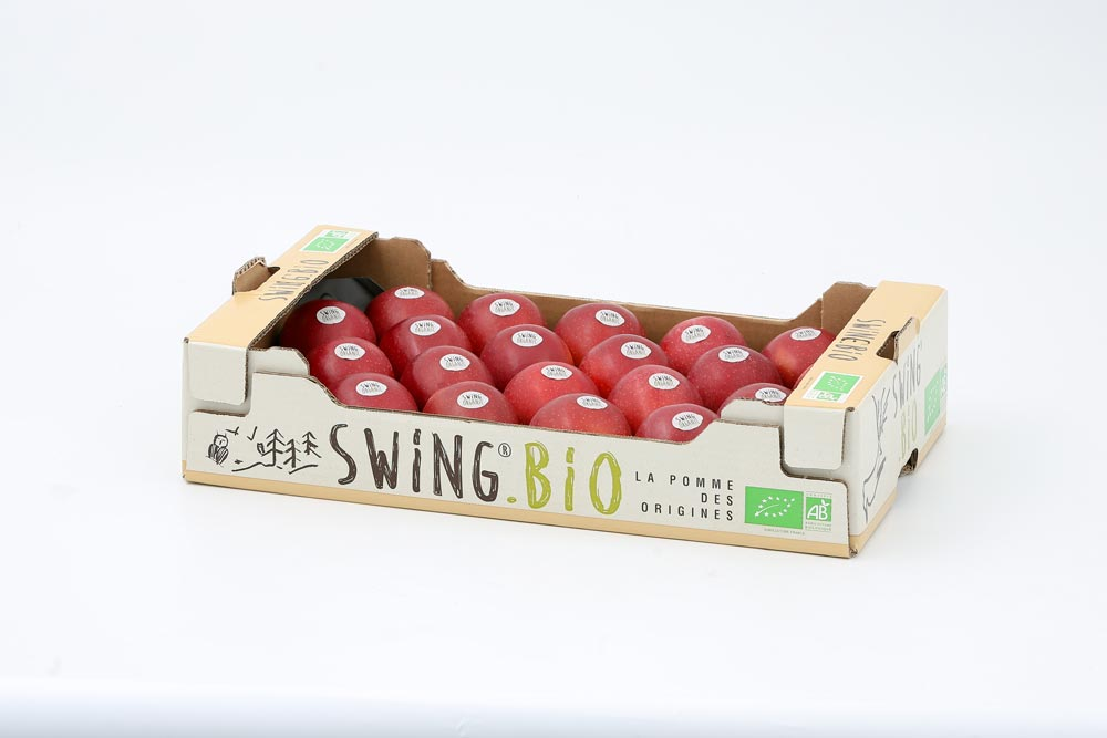 Swing Organic